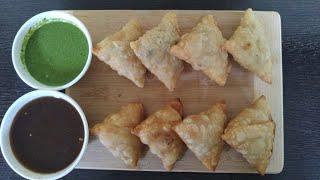 Samosa recipestuffed potato recipehow to make samosa recipecrispy Punjabi samosa #samosa