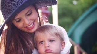 Смотреть клип Tiffany Alvord - Keep Steppin'