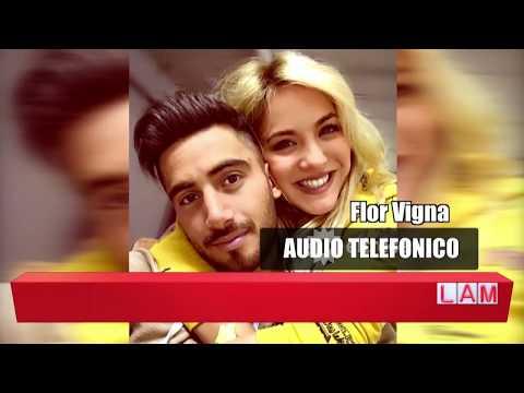 Flor Vigna contó el intento de robo que vivió con Nico Occhiato
