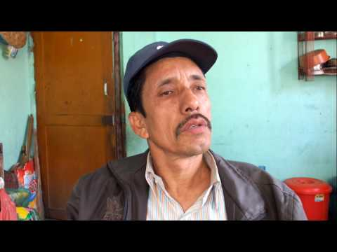 Nepal Oral History: 1990 Revolutions of Nepal and old administrative structure