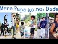 Mere Papa Ka Number Dede😂#snack video#gana hotshots#All In One Mania