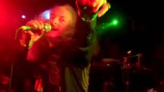 Pentagram - Evil Seed, Live in Athens Apr.18.2011