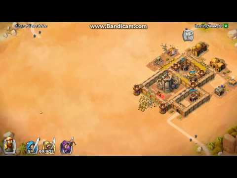 How To Hack Age Of Empire: Castle Seige Using Cheat Engine