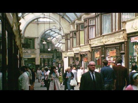 Wolverhampton into the Seventies (1970)   Britain on Film