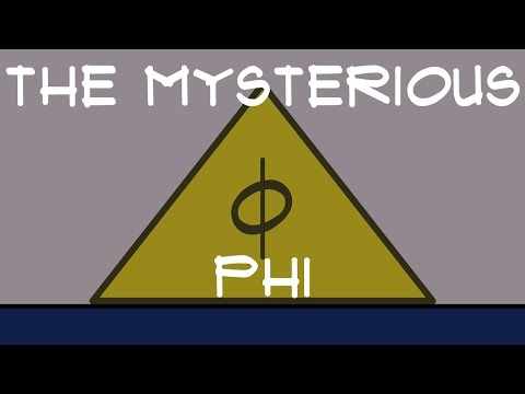 7 Architecture Facts Pt.18 | Doors, Closets, The Great Pyramid & Phi
