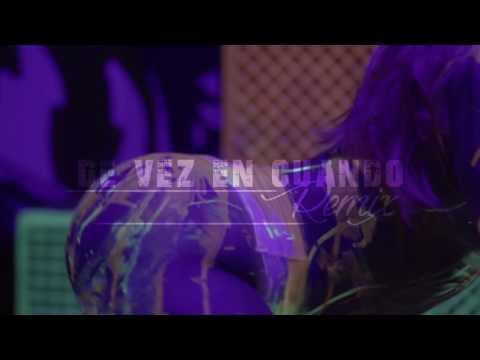 Maldy- De vez en Cuando Remix- De la Ghetto-Jowell & Randy [Official Video]