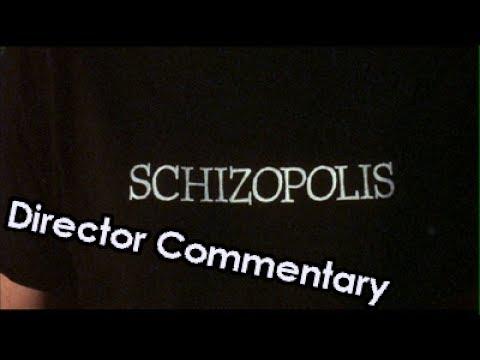 Schizopolis Director Commentary