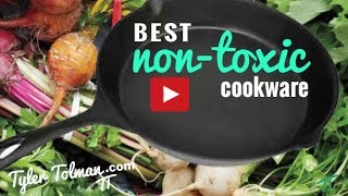 The Best Non Toxic Cookware For Your Kitchen