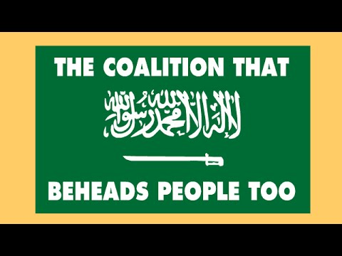 The Beheading Coalition