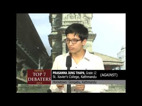 Debate: Traditional technology should be mandatory for construction in Nepal.