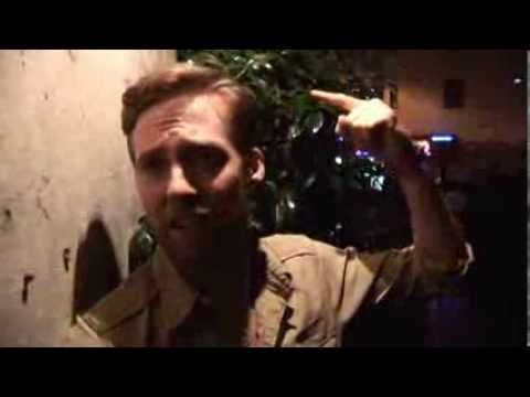 Save The George Tavern (featuring Ricky Wilson & Singers From The Voice)