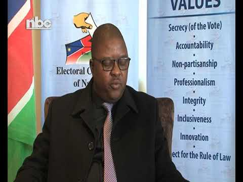 APP taking legal action against ECN for not registering its candidate-NBC