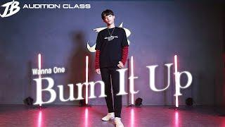 [오디션반] Wanna One (워너원) - Burn It Up (활활) / K-POP Dance cover…