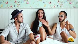 Baixar Melim fala sobre criação da banda e como é trabalhar entre irmãos