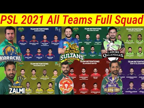 PSL 3 Mashup   Song  2018