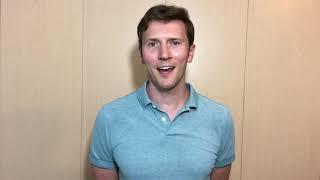 Matt Gibson- AGVA's Actor's Fund Home Virtual Concert