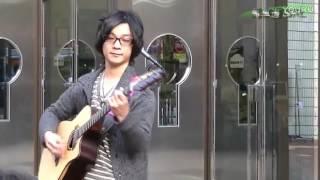 Yuki Matsui (Nov 2012) Happy Together (so handsome) ^^