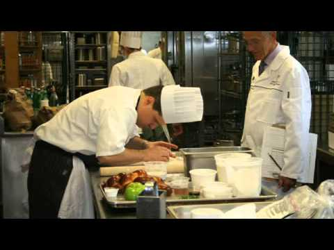 Becoming an ACF Certified Master Chef (CMC)
