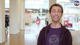 Enzo Ventimiglia – Lezioni di Yoga dal vivo o via Internet?
