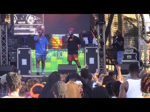 Distruction Boys,Busiswa, TipCee, DJ Tira, NaakMusic #DubaneSpringBreak Full Performances