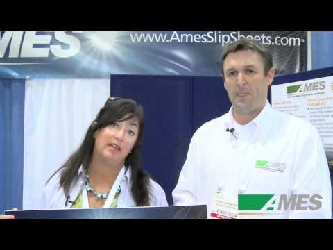 Ames Solar Roofing Slip Sheet Solutions