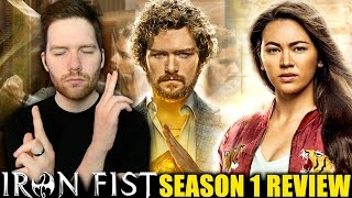 Iron Fist – Season 1 Review
