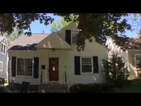 Minneapolis Homes for Rent: St Louis Park Home 3BR/1.75BA by Minneapolis Property Management