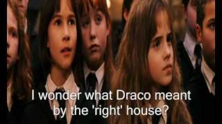 harry potter the way it should have been part 1