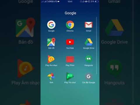 Cách đăng xuất hay xóa tài khoản google khỏi OPPO nói riêng và android nói chung