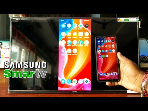 How To Connect Screen Mirroring On Our Samsung 5 Series N5100 49