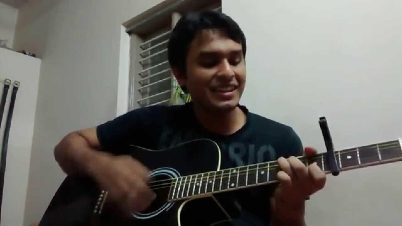 Tu Zaroori Guitar Cover - ZiD : Sunidhi Chauhan, Sharib-Toshi : Acoustic: - YouTube