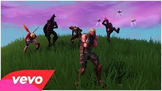NEFFEX - Things Are Gonna Get Better/Fortnite Default Music Video Part 2