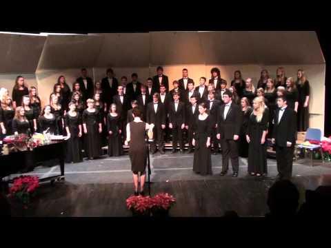 Star in the East- Geneva Varsity Choir