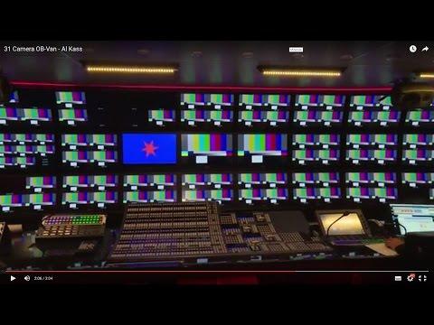 31 Camera OB-Van - Al Kass
