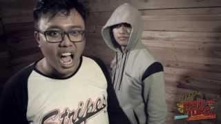 #NostalgiaTV | Wiro Sableng Theme Song Lipsync