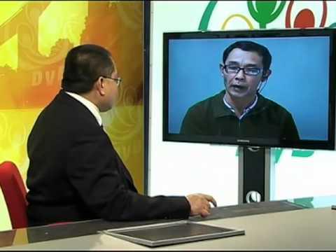 DVB - 01.02.2011 - Daily Burma News