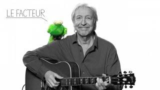 Henri Dès chante avec Albert le Vert - Le facteur