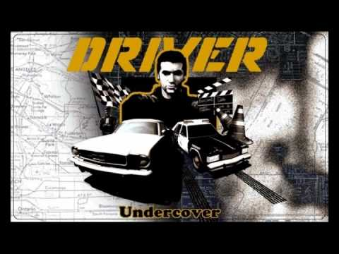 Driver 1 (PC-Version) Soundtrack - Main Menu