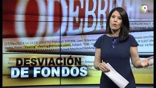 Desviación de Fondos, Caso Odebrecht - con Alicia Ortega