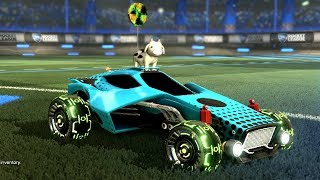 The Best Team Ever in Rocket League | NEW ROCKET LEAGUE CURVEBALL