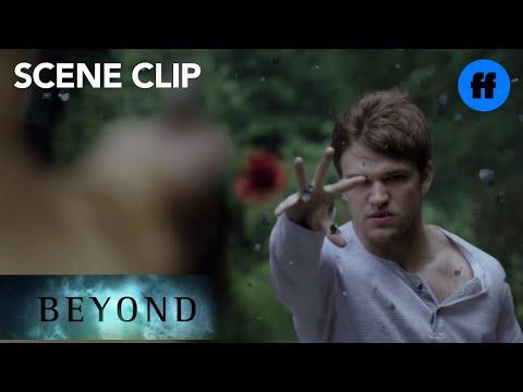 Beyond   Season 1, Episode 7: Holden's Powers   Freeform