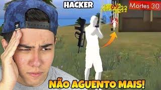 É O FIM!? OS HACKERS INVADIRAM O FREE FIRE COM TUDO!! thumbnail