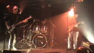 Concert Montaigu WARM UP le 30/03/13