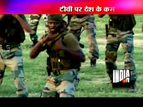 India Tv Special Indian Para Commandos Part 1 Youtube