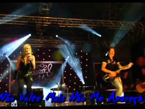 Adson e Alana -- NOVA - Me Esqueça - LEGENDADO - OFICIAL 2009.flv
