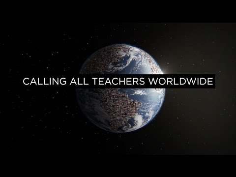 The Hour of Code 2014 - WORLDWIDE