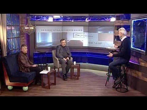 Телеканал Simon: Інформаційний вечір. За лаштунками сесії Харківської міськради