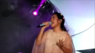 RAISA - Engga Ngerti & Cerita Cinta (LOVE Festival Kahitna)