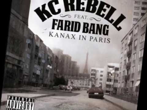 kanax in paris zippy