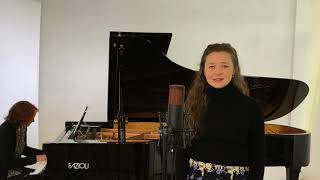 """""""Music when Soft Voices Die"""" Roger Quilter  